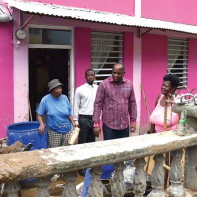 5 Leadership Lessons from Prime Minister of Dominica Roosevelt Skerrit
